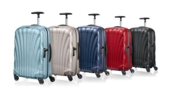 Kovat matkalaukut » Mybag.fi e9f3606047